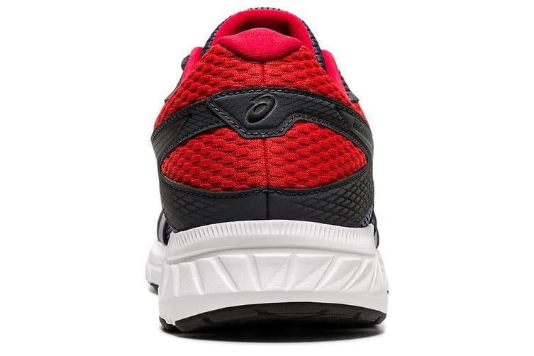 ASICS Men's Gel-Contend 6 Running Shoe (Carrier Grey/Sheet Rock, Size 12 US)