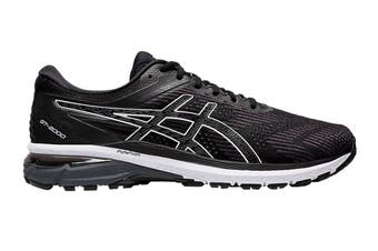 ASICS Men's GT-2000 8 (Black/White)