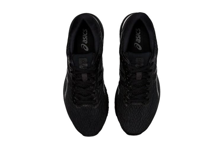 ASICS Men's GT-1000 9 (Black/Black, Size 13 US)