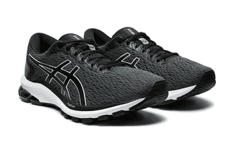 ASICS Men's GT-1000 9 (Carrier Grey/Black)