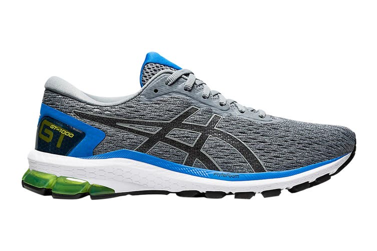 Asics Men's GT-10009 Running Shoe (Sheet Rock/Black, Size 9.5 US)
