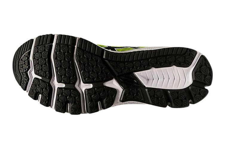 Asics Men's GT-10009 Running Shoe (Lime Zest/Black, Size 13 US)