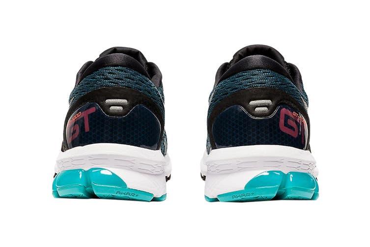 Asics Men's GT-10009 Running Shoe (Magnetic Blue/Black, Size 8.5 US)