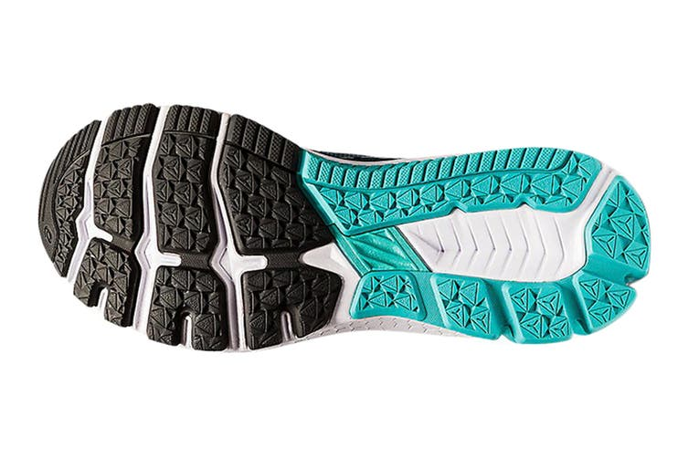 Asics Men's GT-10009 Running Shoe (Magnetic Blue/Black, Size 8 US)