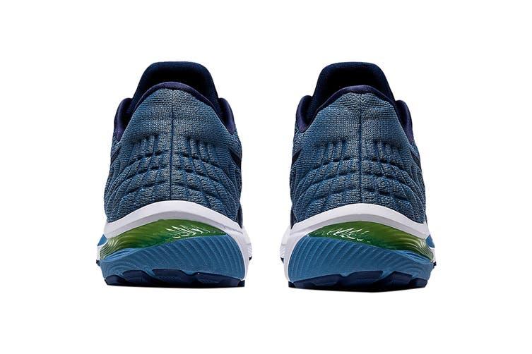 Asics Men's Gel-Cumulus 22 MK Running Shoe (Peacoat/Grey Floss, Size 10.5 US)
