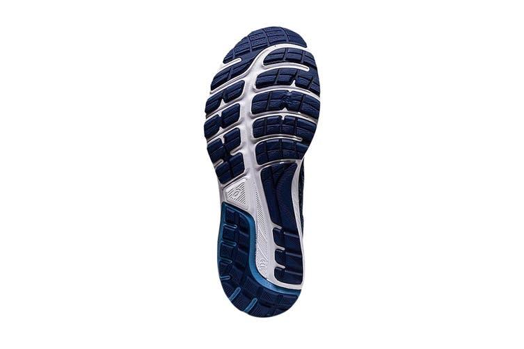 Asics Men's Gel-Cumulus 22 MK Running Shoe (Peacoat/Grey Floss, Size 9.5 US)