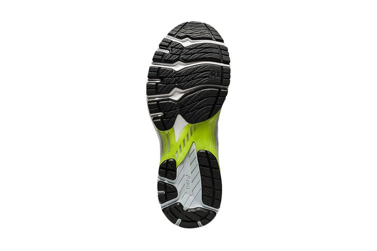 Asics Men's GT-2000 9 Running Shoe (Sheet Rock/Black, Size 12.5 US)