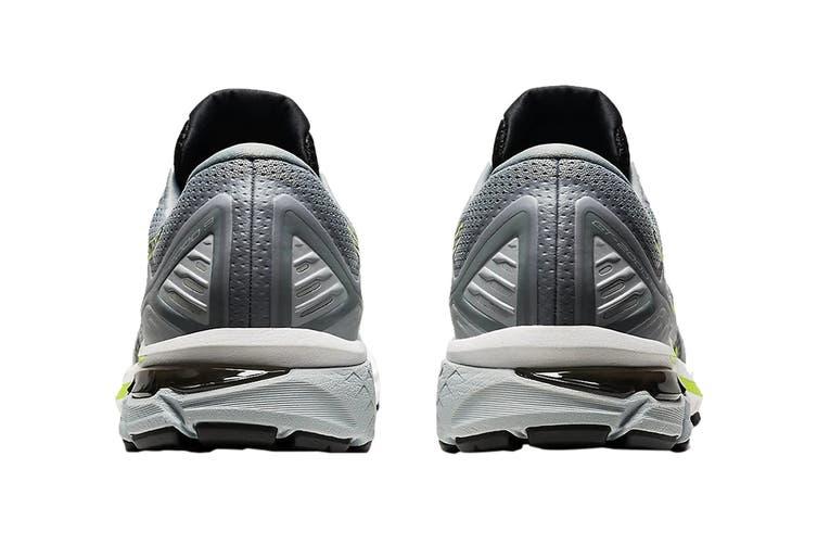 Asics Men's GT-2000 9 Running Shoe (Sheet Rock/Black, Size 12 US)
