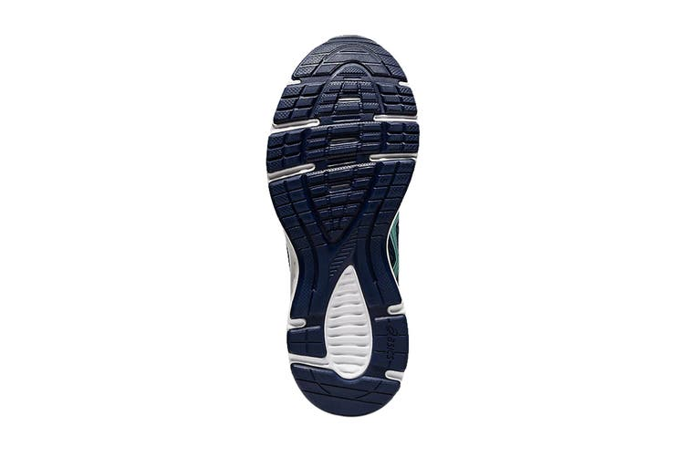 Asics Women's Jolt 2 Running Shoe (Grand Shark/Fresh Ice, Size 11.5 US)