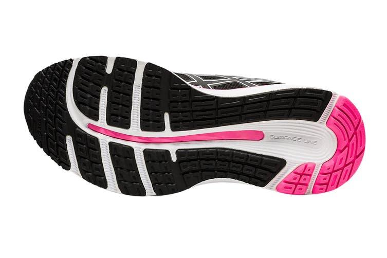 ASICS Women's Gel-Cumulus 21 Running Shoe (Black/Black, Size 7 US)