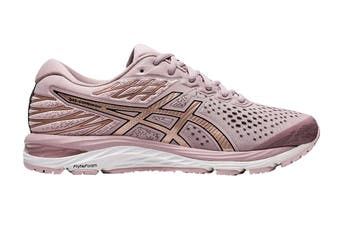 ASICS Women's GEL-CUMULUS 21 (Watershed Rose/Rose Gold, Size 7 US)