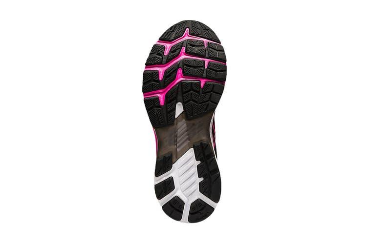 Asics Women's Gel-Kayano 27 Running Shoe (Black/Pink Glo, Size 6.5 US)