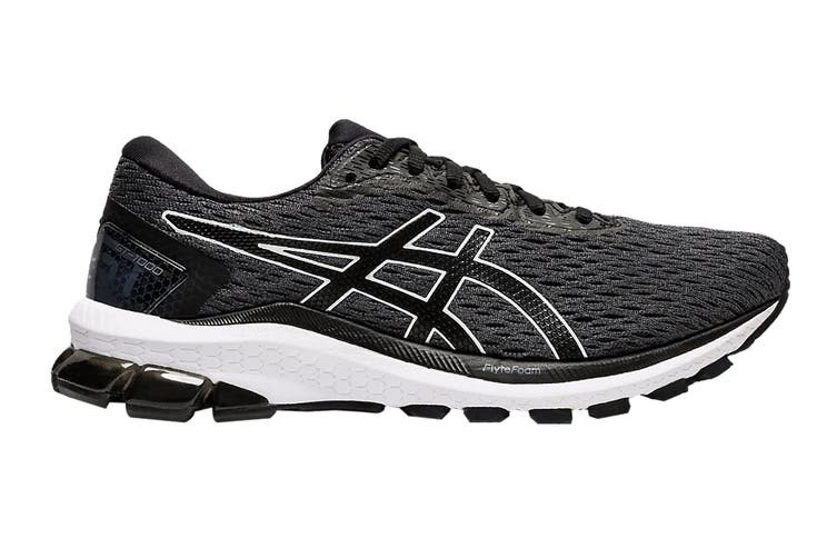 ASICS Women's GT-1000 9 (Carrier Grey/Black, Size 6 US)