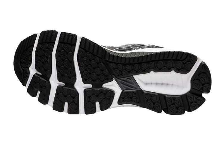 ASICS Women's GT-1000 9 (Carrier Grey/Black, Size 9.5 US)