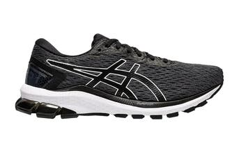 ASICS Women's GT-1000 9 (Carrier Grey/Black, Size 9 US)