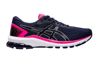 ASICS Women's GT-1000 9 (Peacoat/Black, Size 10 US)