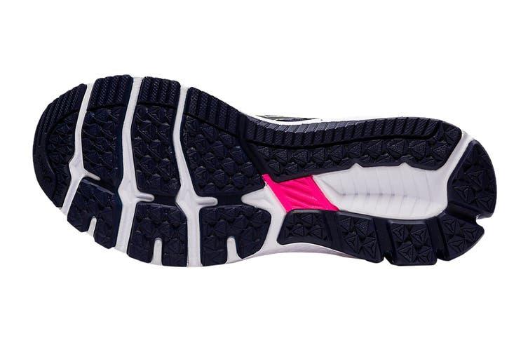 ASICS Women's GT-1000 9 (Peacoat/Black, Size 6 US)