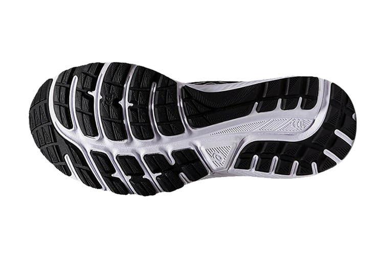 Asics Women's Gel-Cumulus 22 Running Shoe (Black/Pink Glo, Size 11 US)