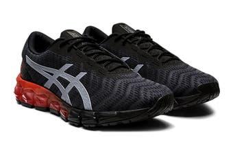 ASICS Men's Gel-Quantum 180 5 Running Shoe (Black/Sheet Rock)