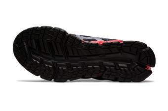 ASICS Men's Gel-Quantum 180 5 Running Shoe (Black/Sheet Rock, Size 14 US)