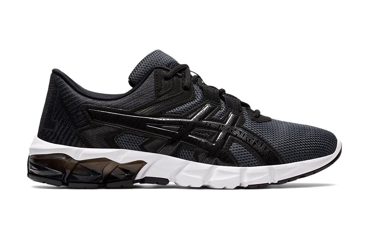 ASICS Men's Gel-Quantum 90 2 Running Shoe (Carrier Grey/Black, Size 12.5 US)