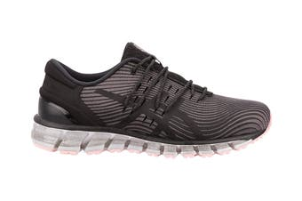 ASICS Women's Gel-Quantum 360 4 Running Shoe (Carbon/Black)