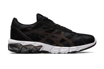 ASICS Women's Gel-Quantum 90 2 Running Shoe (Black/Rose Gold)