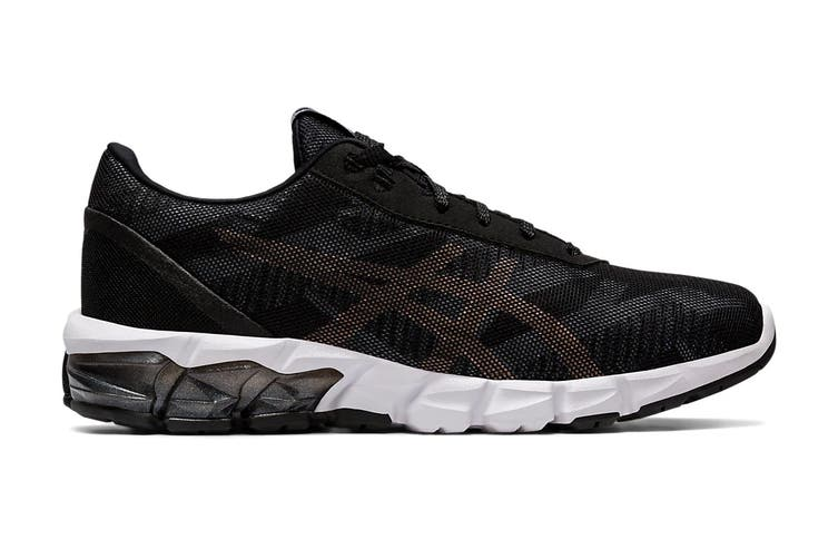ASICS Women's Gel-Quantum 90 2 W Running Shoe (Black/Rose Gold, Size 6.5 US)