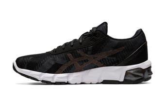 ASICS Women's Gel-Quantum 90 2 Running Shoe (Black/Rose Gold, Size 9.5 US)