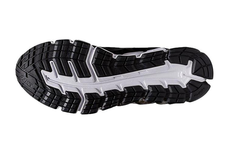 Asics Men's Gel-Quantum 180 5 Running Shoe (Graphite Grey/Black, Size 12 US)