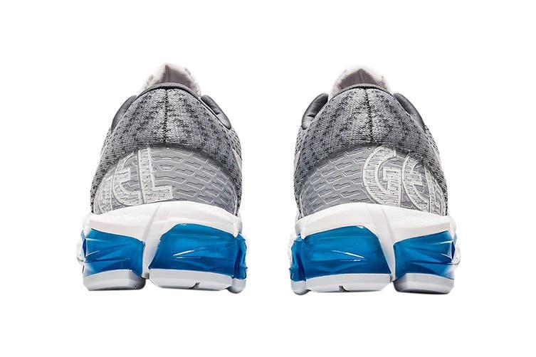 Asics Women's Gel-Quantum 180 5 Running Shoe (Metropolis/White, Size 10.5 US)