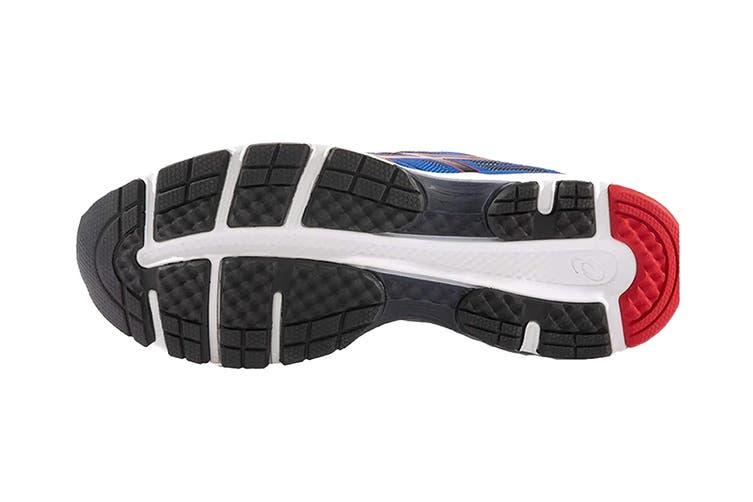 ASICS Men's GEL-Flux 5 Running Shoe (Blue/Black, Size 8.5)
