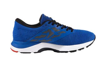 ASICS Men's GEL-Flux 5 Running Shoe (Blue/Black)