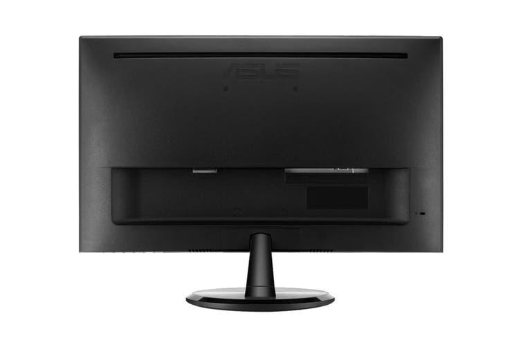 "ASUS 23.6"" FHD Blue Light Filter Eye Care Monitor (VP247HAE)"