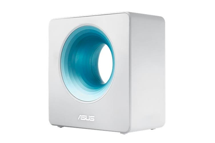 ASUS Blue Cave AC2600 Dual Band WiFi Router for Smart Home (BLUECAVE)