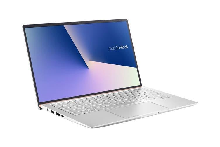 "ASUS 14"" Ryzen R5-3500U 8GB RAM 512GB SSD RX Vega 8 W10Pro Laptop (UM433DA-A5005R)"