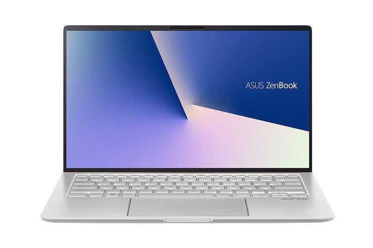 """ASUS 14"""" UM433 AMD R7-3700U 8GB RAM 512GB SSD RX Vega 10 Win10 Laptop (UM433DA-A5009T)"""