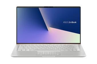 "ASUS 13.3"" ZenBook Core i5-8265U 8GB RAM 256GB SSD MX120 W10 Pro FHD Laptop (UX333FN-A3215R)"