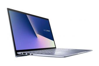"ASUS 14"" ZenBook Core i5-8265U 8GB RAM 512GB SSD W10 FHD Laptop (UX431FA-AM033T)"