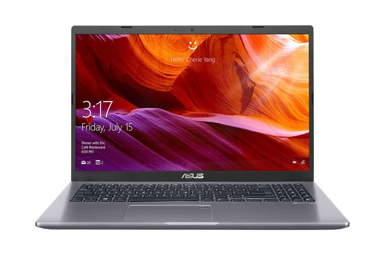 "ASUS 15.6"" X509 Core i5-1035G1 8GB RAM 512GB SSD Win10 Laptop (X509JA-BR104T)"
