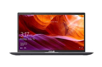 "ASUS 15.6"" X509 Core i5-1035G1 8GB RAM 512GB SSD Win10 Laptop (X509JA-BR104T)"