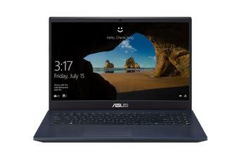 "ASUS 15.6"" X571 Core i7-9750H 16GB RAM 512GB SSD GTX1650 120Hz W10 Pro 120Hz FHD Laptop (X571GT-AL188R)"