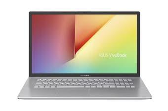 """ASUS 17.3"""" X712 Core i5-8265U 8GB RAM 256GB SSD 1TB HDD W10 FHD Laptop (X712FA-AU256T)"""