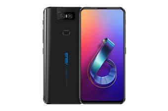 ASUS ZenFone 6 Dual SIM ZS630KL (Black)