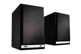 Audioengine HD6 Powered Speakers (Satin Black)