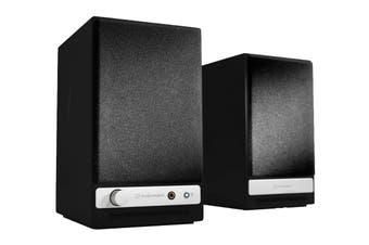 Audioengine HD3 Powered Desktop Speakers (Satin Black)