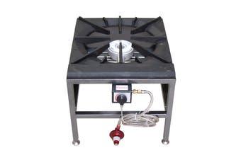 Auscrown High Pressure LP Gas Stockpot Burner