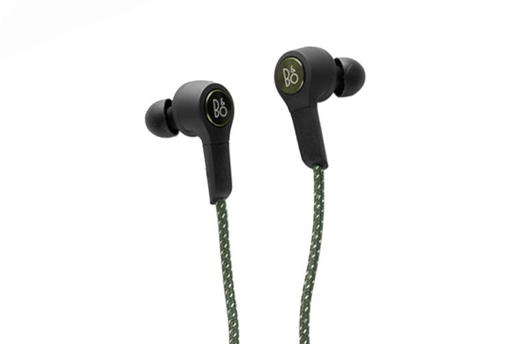 B&O Beoplay H5 Wireless In-Ear Headphones (Moss Green)