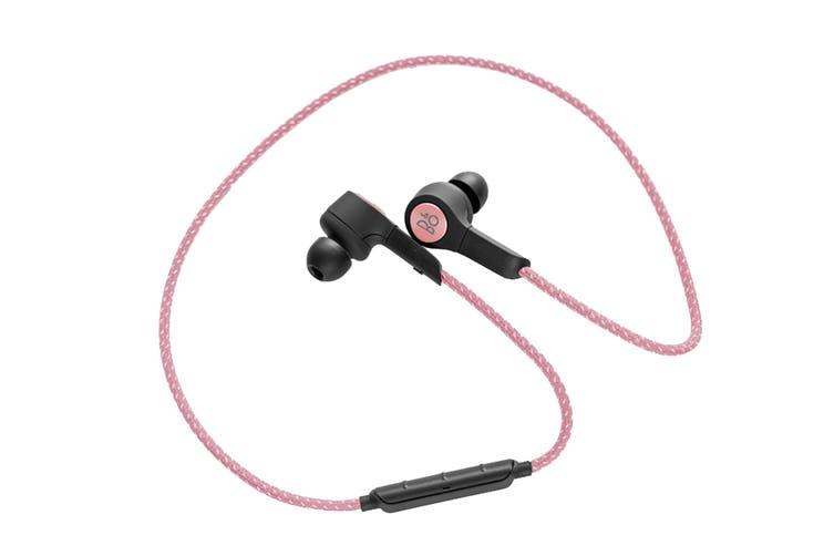 B&O Beoplay H5 Wireless In-Ear Headphones (Dusty Rose)