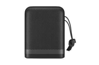 B&O BeoPlay P6 Bluetooth Speaker - Black